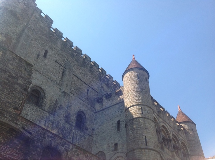Gand castle