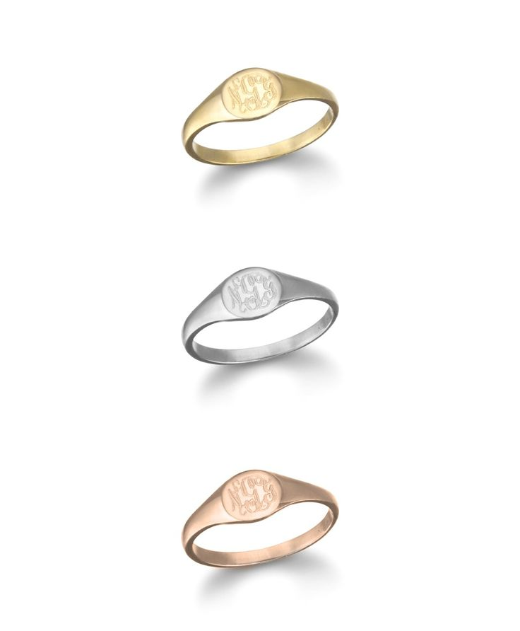 ring gold rings initial mens l men size letter r monogram yellow wedding diamond s