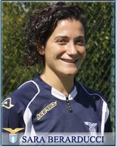 Sara Berarducci
