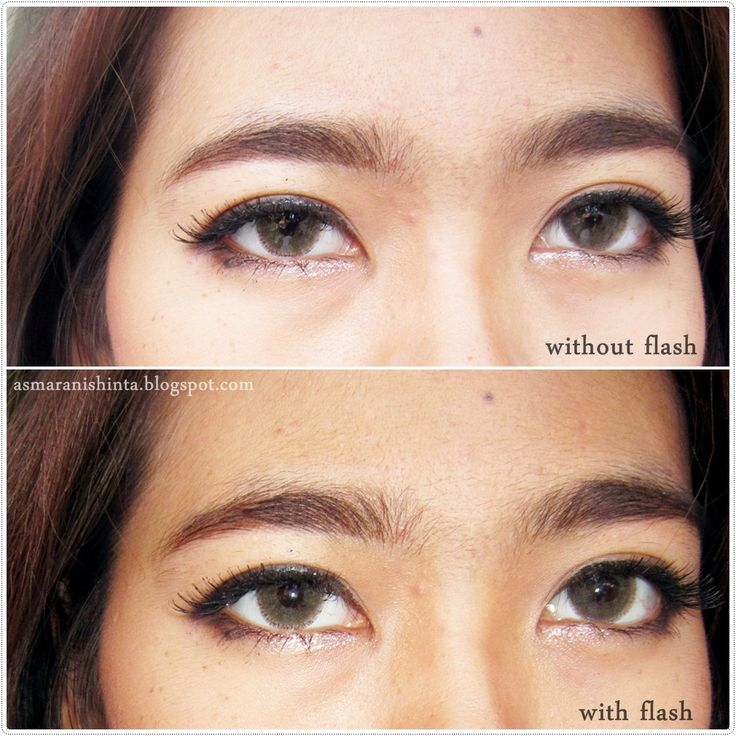 Nobluk Dream Color 1 Softlens - Brown. #Nobluk #DreamSecret #BrownSoftlens #NoblukBrown