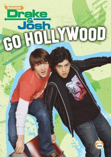Drake and Josh Go Hollywood #EasyNip