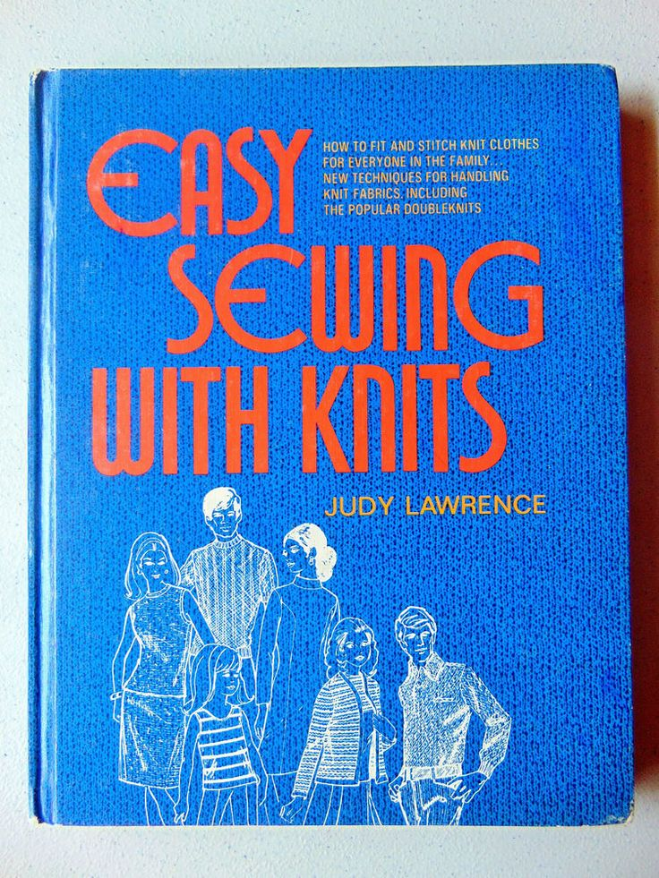 Knitting Tips By Judy : Best images about books sewing design pattern