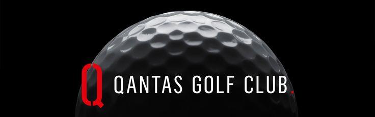 Handicap - Qantas Golf Club