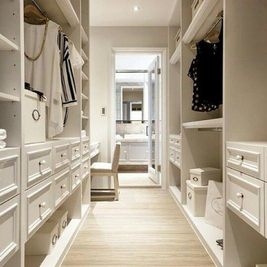 978 Best Images About Walk In Closets On Pinterest