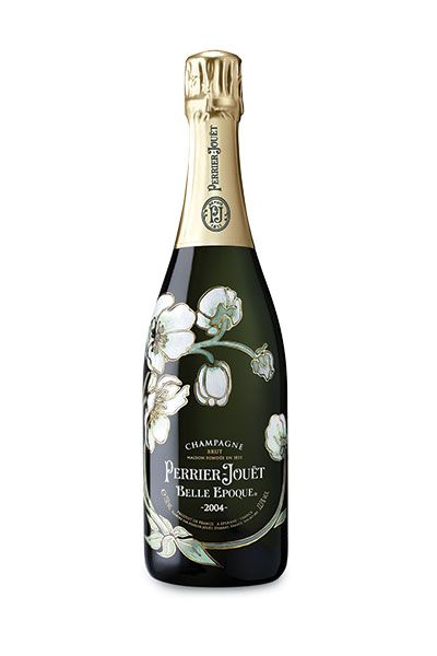 """""""A piece of good advice a Parisian host once offered me: Send a case of Champagne for every week spent in someone's home. Well, I rarely spend that long anywhere, but it's always nice to arrive with a good bottle and some prearranged flowers. This one accomplishes both."""" –Thomas Jayne, designer 