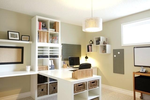 Kallax Desk Ideas Kallax Desk Combination Ideas Ikea Home Home Office Decor Ikea Home Office