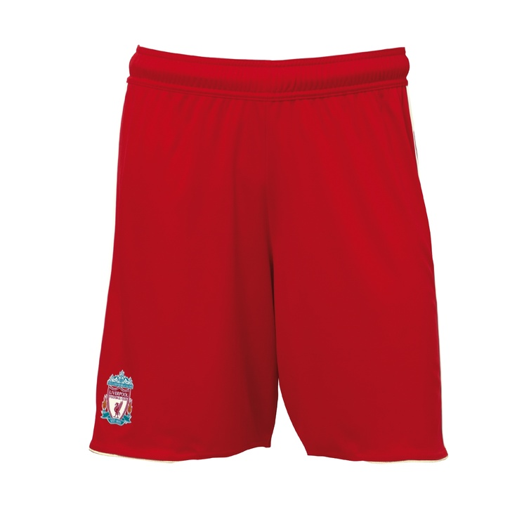 Liverpool Home Shorts