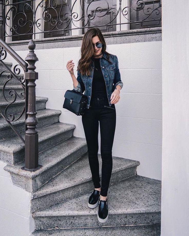 37 Fancy Work Outfits-Ideen mit schwarzen Leggings, die Sie sofort kopieren können