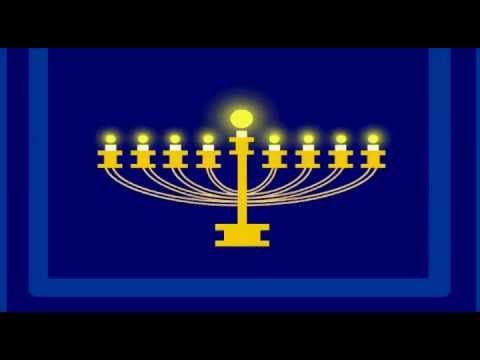 hanukkah traditions and music videos