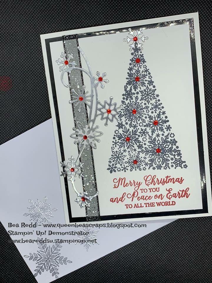 ZoKris: Petite Petals | Birthday Cards | Pinterest | Christmas Cards ...