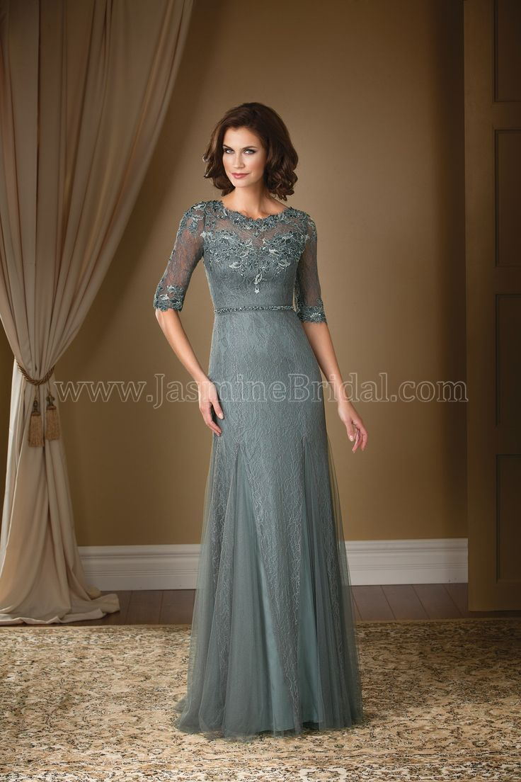 Jasmine Jade Mother Of The Bride Dresses