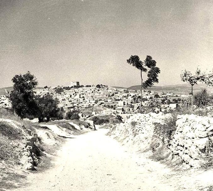 Saffuriyya Palestine 1931 Saffuriyya Palestina 1931 In 2020 Palestine History Palestine Islamic Architecture