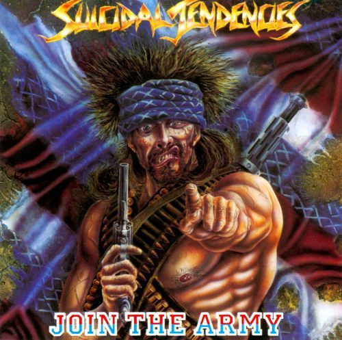 Join the Army [CD]
