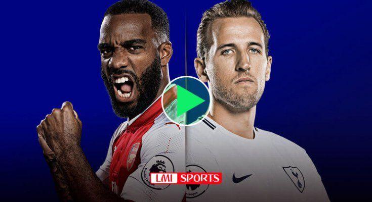 Arsenal Vs Tottenham Hotspur Nbc Live Soccer Streams Reddit 2 Dec