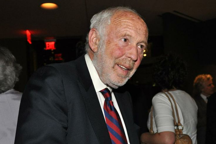 """James Simons Net worth: $11.7 billion. The """"Quant King"""" retired from his $20 billion hedge fund firm, Renaissance Technologies, in 2010, but he continues to play a role at the firm and benefit from its funds, particularly the secretive and consistently profitable Medallion."""