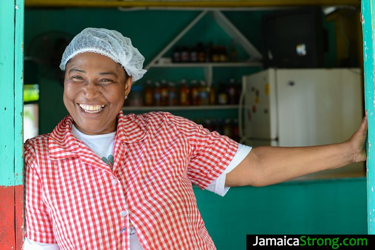 Female entrepreneurs like Sonia Samuels are helping more than just themselves & their own families. They are contributing to tourism in Jamaica and the communities that surround them.