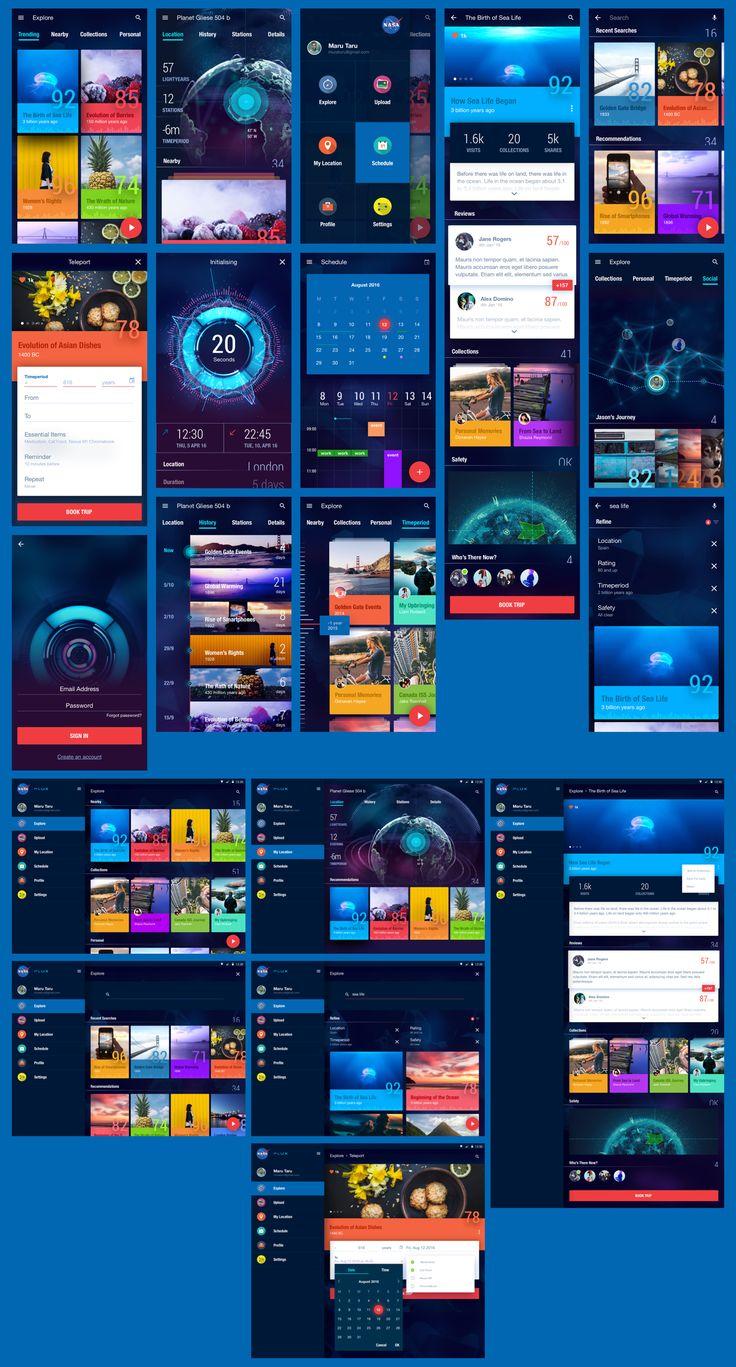 Dribbble - real_pixels.jpg by Balraj Chana