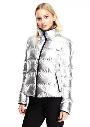 image Silver puffy coat fuck unknown movie