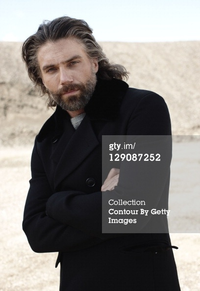 anson mount | Anson Mount, Esquire Magazine, October 1, 2011