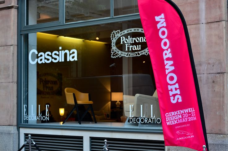 Cassina @Luyen Pham Design Week, take a look at the party photos