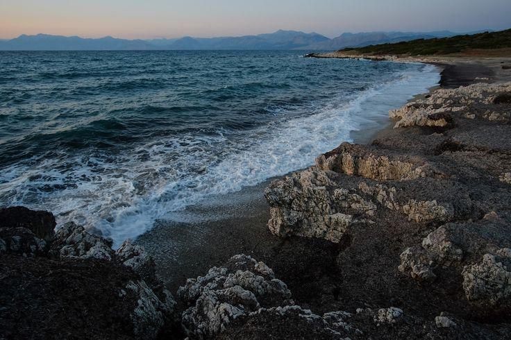 https://flic.kr/p/YSxxYG   North of Corfu, Greece