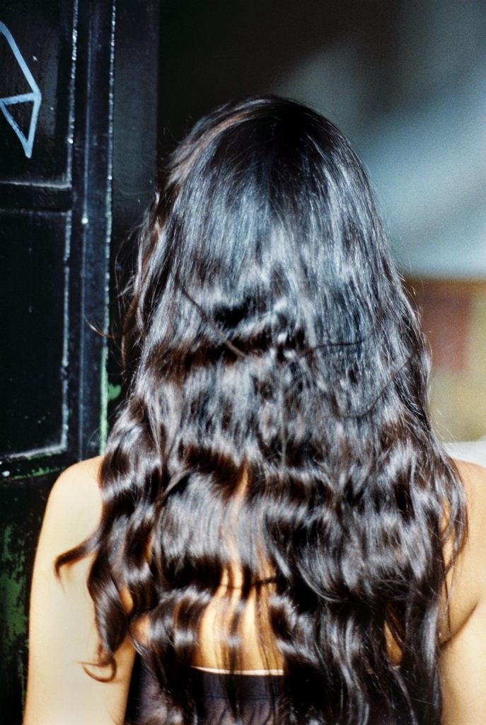 Photographie de Nicolas Comment (Mexico City Waltz, 2011-2012) #photography #mexico #hair