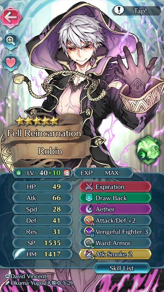 Feh Fire Emblem Heroes 400 5 10 Veronica Blector Grima Vector Whale Account