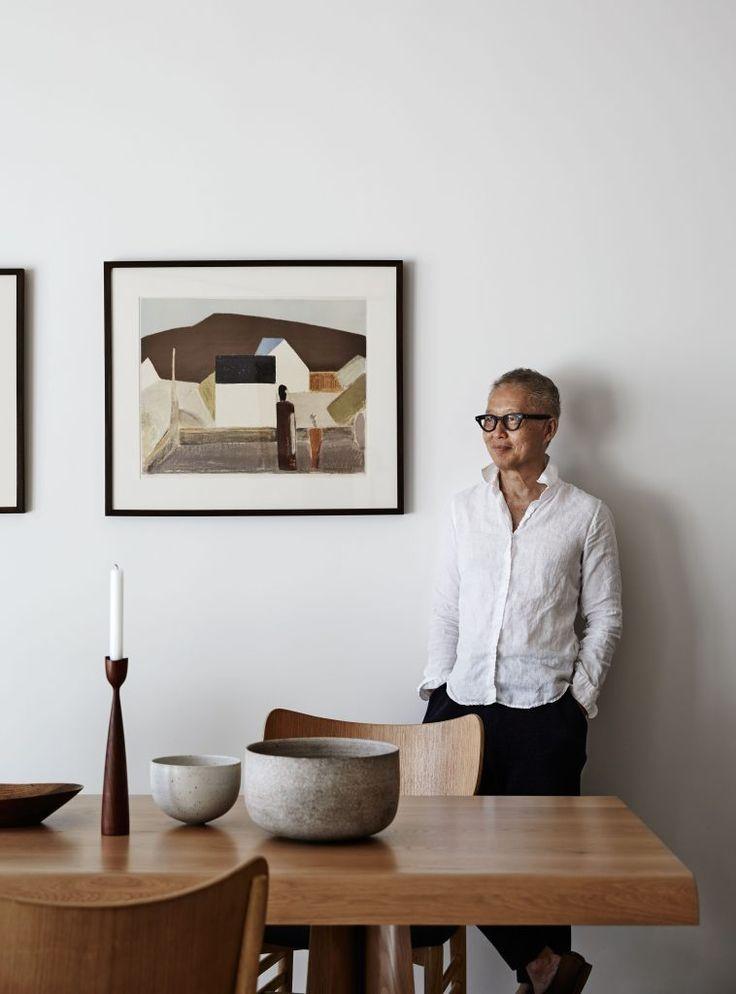 The Kinfolk Home: Khai Liew & Nichole Palyga � Kinfolk