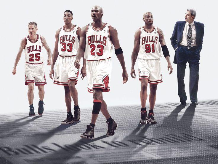 "ABC to Air ""The Last Dance"" ESPN Michael Jordan"