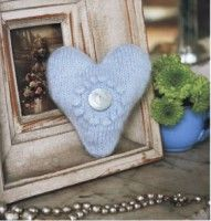 """(3) Gallery.ru / OlgaHS - Альбом """"Vintage Hearts& Flowers"""""""