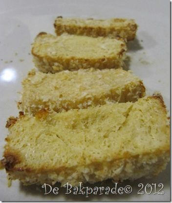 knapperige tofu met paneermeel