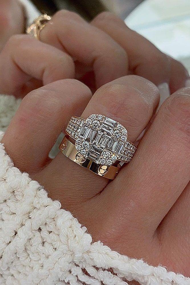 100 Popular Engagement Ring Designers We Admire Browsing For The Best Engagement Popular Engagement Rings Wedding Ring Sets Rose Gold Engagement Ring Vintage