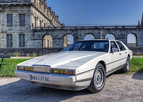 1976 Aston Martin Lagonda ★。☆。JpM ENTERTAINMENT ☆。★。