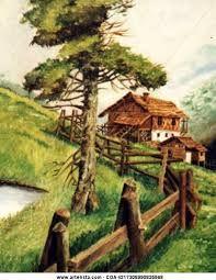 Resultado de imagen para casa de la pradera paisajes