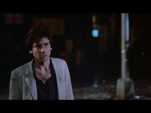 After Hours- I totally almost forgot about this movie...I just remember feeling frantic watching it as a kid