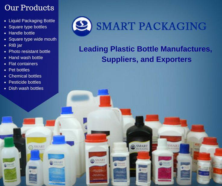 Smart Packaging - Best plastic bottle manufacturers in Kerala, Pet bottle manufacturers in Kerala, Pet bottles manufacturers in andhra etc..