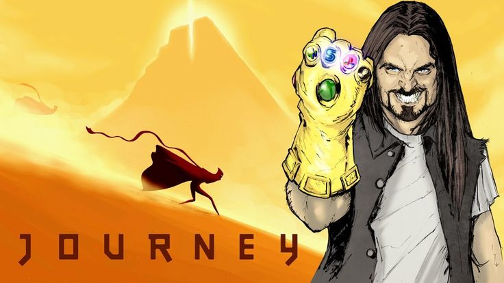 Today as I embark on a particular journey of my own I thought it would tie neatly into the game Journey on PS3!