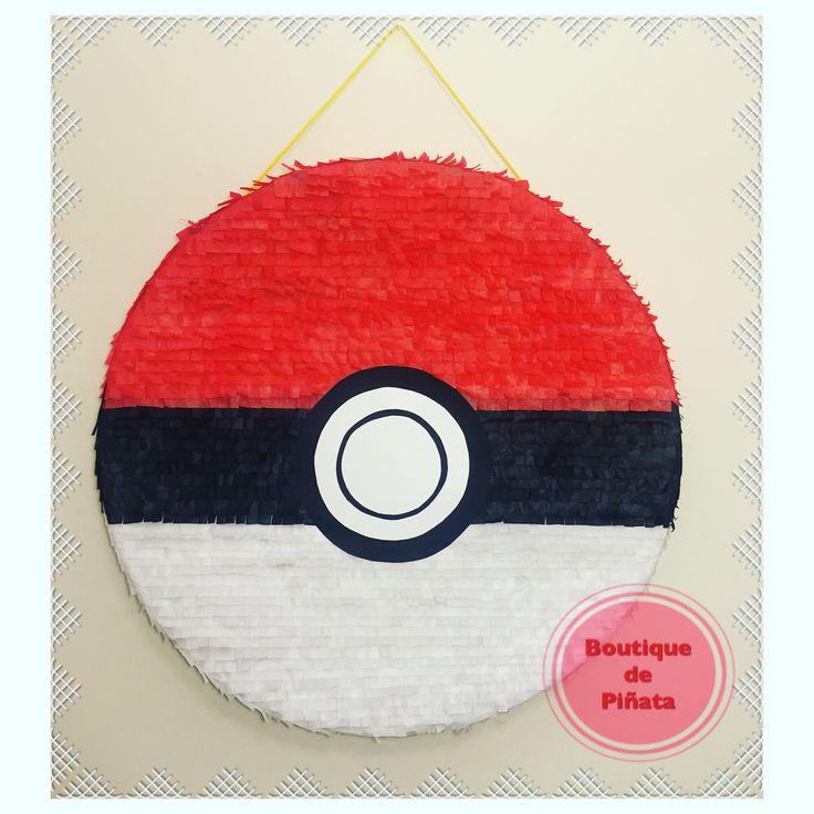 25 einzigartige pokemon pinata ideen auf pinterest pokemon geburtstag pokemon themen party. Black Bedroom Furniture Sets. Home Design Ideas