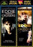 Eddie and the Cruisers/Eddie and the Cruisers 2: Eddie Lives [DVD]