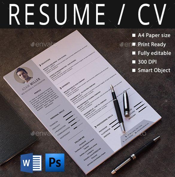 Nuik Noke Professional Resume Templates Word Free Download Resume Template Professional Free Resume Template Download Resume Template Word
