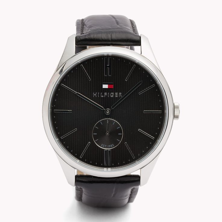 Tommy Hilfiger Watch | Official Tommy Hilfiger Shop