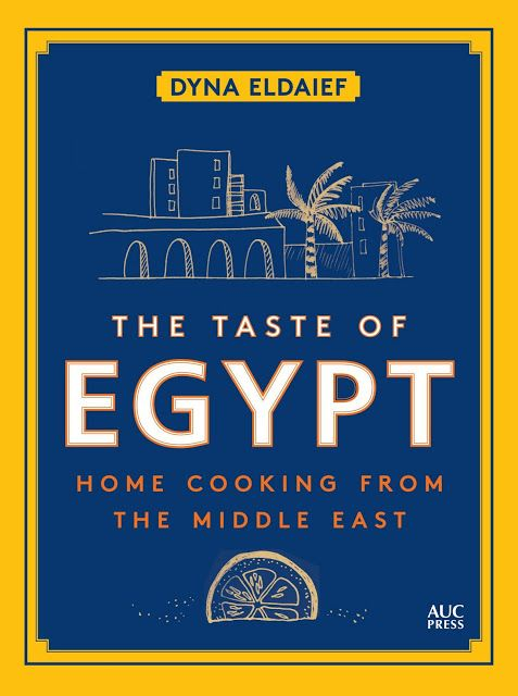 Dyna's Egyptian Cooking:
