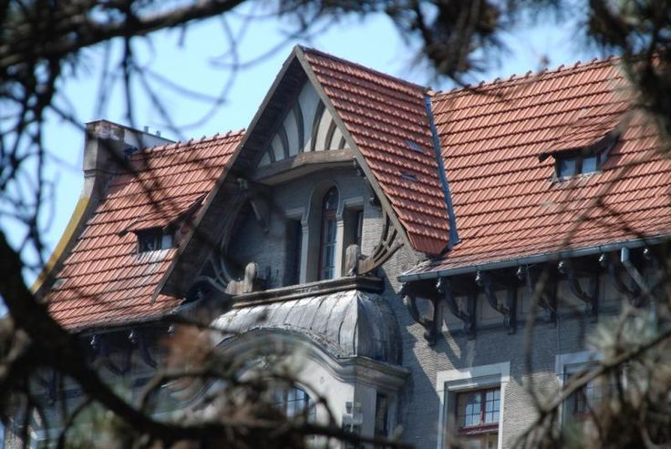 Kamienica Dejczmanów