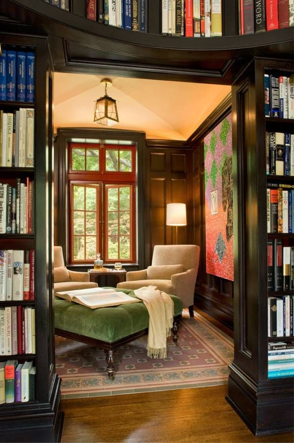 Austin Patterson Disston Architects | Portfolio | Renovations | Tudor Revival