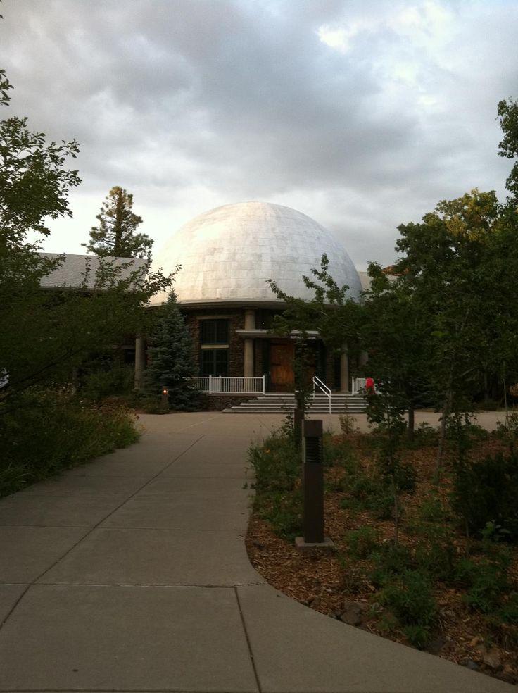 Lowell Observatory - Flagstaff - Reviews of Lowell Observatory - TripAdvisor