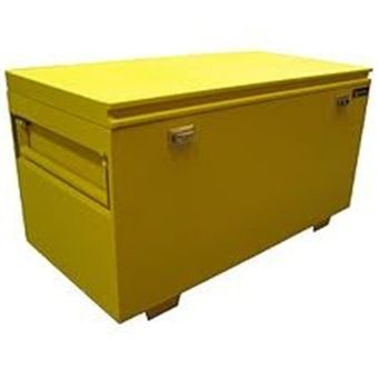 CTG HD METAL STORAGE CONTAINER SC600  1500MM X 670MM X 610MM