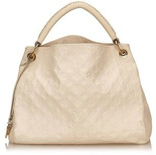 Louis Vuitton Pre-owned: Empreinte Artsy Mm.