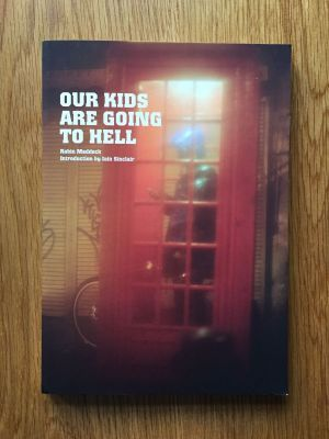 Our Kids are Going to hell - Maddock, Robin Trolley, First edition first impression large format paperback in new condition, signed by Robin Maddock to title page, no markings, this is a brand new book, please see pics, any questions please get in touch.