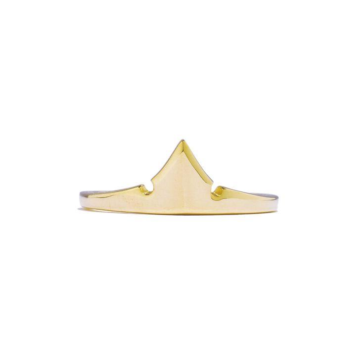 Sleeping Beauty: Aurora's Crown Ring