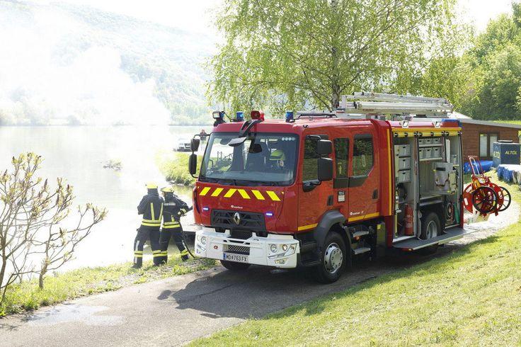 Компания Renault Trucks, занимающая лидирующую позицию с 72.3% доли рынка во Франции по поставкам спецтранспорта для пожарно-спасательной службы, представила новинки пожарной техники.